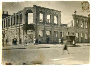 фото из домашнего архива Заики Ю.И.