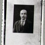 Изопольский в 1916 году