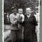 Изопольский в 1963 году