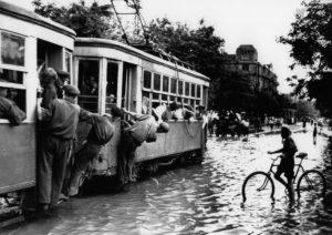 Водные экскурсии на рельсовом трамвае – уникальная «фишка» Николаева